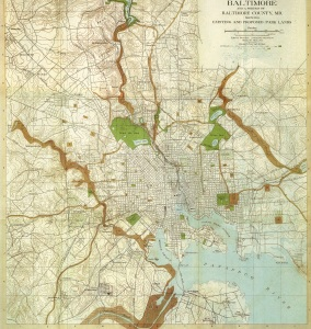 1904-Olmsted-Report-Map