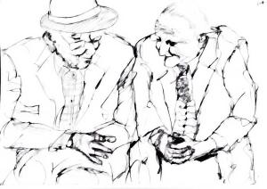 old codgers
