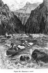 Colorado River Powell Trip