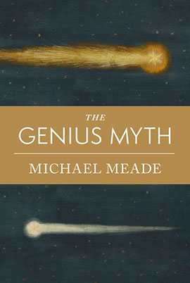 Michael Meade Genius book